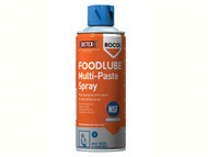 ROCOL ROC15751 - FOODLUBE Multi-Paste Spray 400ml