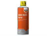 ROCOL ROC20015 - Wire Rope Spray 400ml