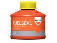 ROCOL ROC30051 - Fuelseal Foliac Super Red PJC 375g