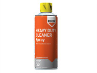ROCOL ROC34011 - Heavy-Duty Cleaner Spray 300ml