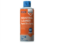 ROCOL ROC34131 - Industrial Cleaner Rapid Dry Spray 300ml