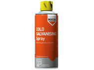 ROCOL ROC69515 - Cold Galvanising Spray 400ml