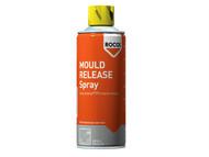 ROCOL ROC72021 - MRS Non Silicone Dry Film Spray 400ml