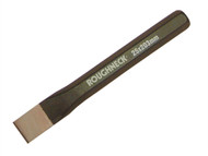 Roughneck ROU31979 - Cold Chisel 203 x 25mm (8in x 1.inch) 19mm Shank