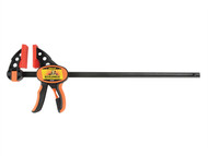 Roughneck ROU38268 - Ratcheting Bar Clamp & Separator 450mm (18 inch)