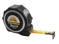 Roughneck ROU43203 - Tape Measure 3m / 10ft (Width 16mm)