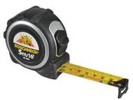 Roughneck ROU43205 - Tape Measure 5m/16ft (Width 25mm)