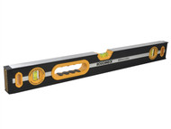 Roughneck ROU43806 - Professional Heavy-Duty Spirit Level 60cm (24 inch)