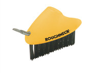 Roughneck ROU52070 - Replacement Heavy-Duty Handle Patio Brush 133mm (5 1/4in) NO Handle