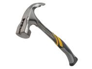 Roughneck ROU60726 - Claw Hammer Anti-Shock 567g (20oz)