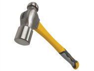Roughneck ROU61480 - Ball Pein Hammer 1134g (40oz) Fibreglass Handle