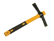 Roughneck ROU64012 - Micro Cutter Mattock 0.88lb Fibreglass Handle