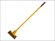 Roughneck ROU64391 - Floor Scraper Long Fiberglass Handle 12in