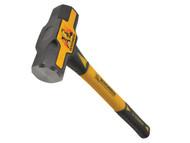 Roughneck ROU65627 - Sledge Hammer 2.7kg (6lb) Fibreglass Handle