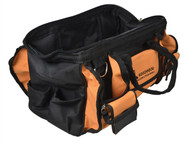 Roughneck ROU90120 - Wide Mouth Tool Bag