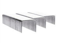 Rapid RPD14014PP - 140/14 14mm Galvanised Staples Poly Pack 5000