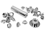 Rapid RPD5000410 - Eyelets 6mm (25) + Assembly Tools