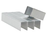 Rapid RPD5314B2500 - 53/14B 14mm Galvanised Staples Box 2500