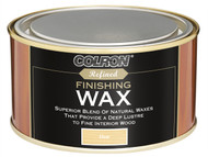 Ronseal RSLCRFW325 - Colron Refined Finishing Wax Clear 325g