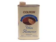 Ronseal RSLCWAXR500 - Colron Wax Remover 500ml