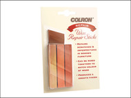 Ronseal RSLCWS - Colron Wax Sticks (Pack of 3)