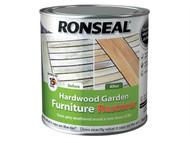 Ronseal RSLHGFR1L - Hardwood Garden Furniture Restorer 1 Litre