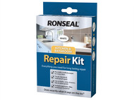 Ronseal RSLKBRK - Kitchen & Bathroom Repair Kit 60g
