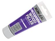 Ronseal RSLMPWFN100G - Multi Purpose Wood Filler Tube Natural 100g
