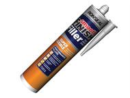 Ronseal RSLSFF300ML - Smooth Finish Super Flexible Filler Cartridge 300ml