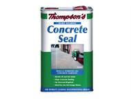 Ronseal RSLTCS5L - Concrete Seal 5 Litre
