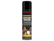 Ronseal RSLTEIRA450 - Thompsons Emergency Instant Repair Aerosol 450g