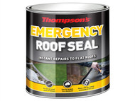 Ronseal RSLTERS1L - Thompsons Emergency Roof Seal 1 Litre