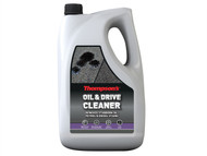 Ronseal RSLTODC1L - Oil & Drive Cleaner 1 Litre