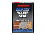 Ronseal RSLTWSU5L - Thompsons 1 Coat Water Seal Ultra 5 Litre