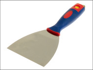 R.S.T. RST551EF - Drywall Putty Knife Soft Touch Flex 152mm