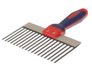 R.S.T. RST8142 - Scarifier Soft Touch 250mm (10in)
