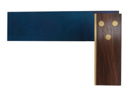 R.S.T. RSTRC421 - RC421 Rosewood Carpenters Try Square 150mm (6in)