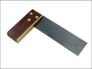 R.S.T. RSTRC423 - RC423 Rosewood Carpenters Try Square 225mm (8.3/4in)