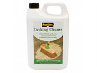 Rustins RUSDECL4L - Decking Cleaner 4 Litre