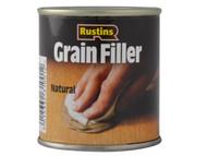 Rustins RUSGFN230G - Grain Filler Natural 230g
