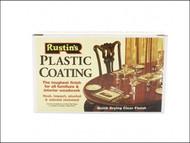 Rustins RUSPCOFIT - Plastic Furniture Coating Starter Set