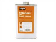 Rustins RUSPCT250 - Plastic Coating Thinners 250ml