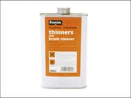 Rustins RUSPCT500 - Plastic Coating Thinners 500ml