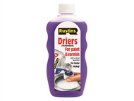 Rustins RUSPD300 - Paint Driers 300ml