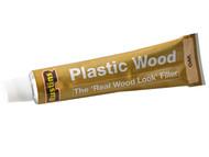 Rustins RUSPWTUBEO - Plastic Wood Tube Oak 125ml