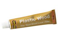 Rustins RUSPWTUBET - Plastic Wood Tube Teak 125ml