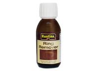 Rustins RUSRING125 - Ring Remover 125ml