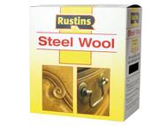 Rustins RUSSW00150 - Steel Wool 150g Grade 00