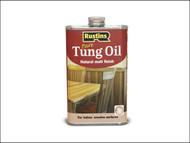 Rustins RUSTUO500 - Tung Oil 500ml