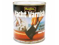 Rustins RUSYV25L - Yacht Varnish Gloss 2.5 Litre